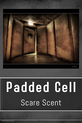 Padded Cell Scare Scent (spray) 2 oz.