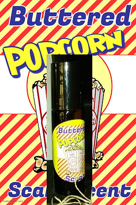 Popcorn Rollerball
