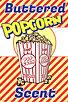 Popcorn Fog Scent