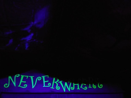 Side Show Nightmares· June 27 · NEVERWHERE
