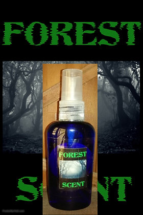 Forest Scare Scent 2 oz.