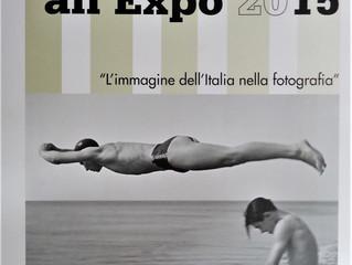 2015. L'Italia attraverso la Fotografia (a cura di Vittorio Sgarbi e Italo Zannier).          Padigl