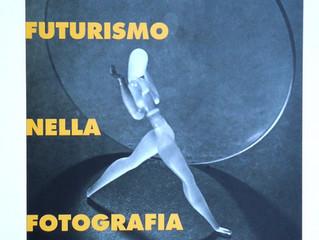 2009. Il Futurismo nella Fotografia. Museo Nazionale Alinari della Fotografia.   Firenze, Leopoldine