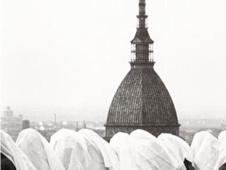 """2002. """"Torino anni '30 e '40. Testimonianze di Riccardo Moncalvo"""". Fondazione Ital"""