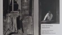 """2009. """"Una fantastica ossessione - l'archivio Italo Zannier nella collezione della Fondazione"""