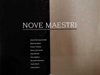 """1998.  """"FIAF 1948-1998. Cinquanta anni di fotografia amatoriale in Italia"""".  Venaria Reale"""