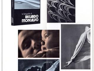 """1976. """"99 fotografie di Riccardo Moncalvo"""". Salone della Toro Assicurazioni Torino, 15-25"""