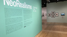 "2018. ""Neorealismo, The new image in Italy, 1932-1960"". New York, Grey art Gallery. Catalo"