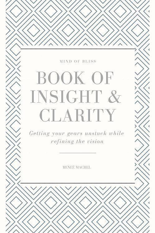 Insight & Clarity E Book