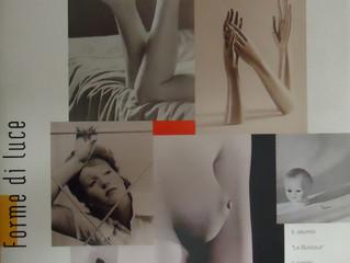 """1997. """"Forme di luce. Aspetti della Fotografia Italiana del Dopoguerra"""".   Firenze, Museo"""