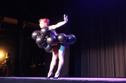 Black Ballon Burlesque