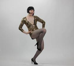Flapper Dancer