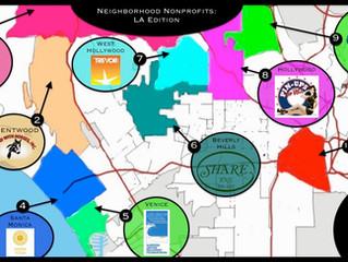 Skip LA Traffic With These Neighborhood Nonprofits