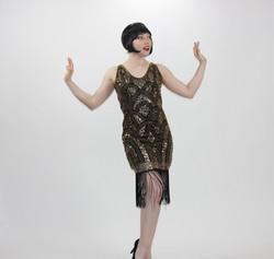 Gatsby Model