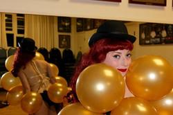 Balloon Burlesque