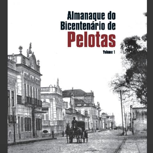 Almanaque do Bicentenário de Pelotas