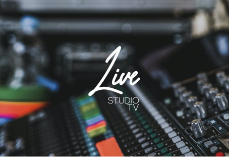 Um novo conceito de estúdio de vídeo.