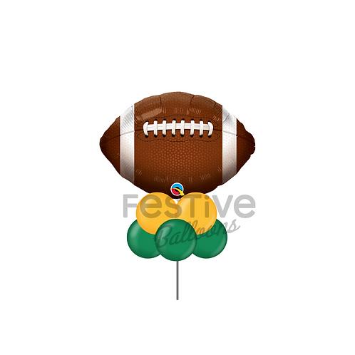 Ball themed sidekick