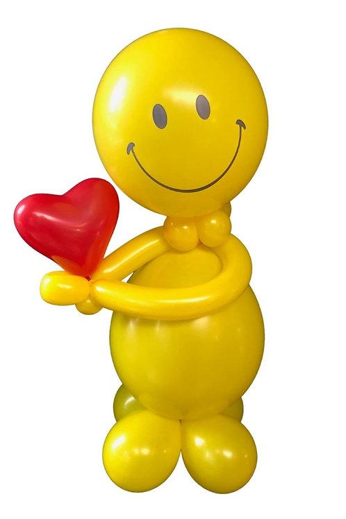 """Adopt a Grandparent"" Balloon Buddy"
