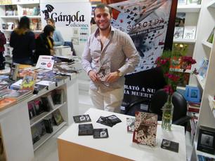 Las Fotos de la 43º Feria Internacional del Libro de Buenos Aires.