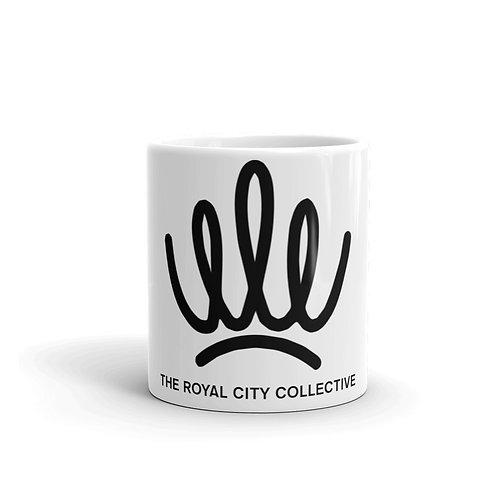 THE ROYAL CITY COLLECTIVE MUG