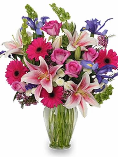 Love's Elegance Bouquet