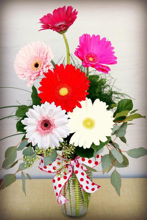 Loves Sunshine Bouquet