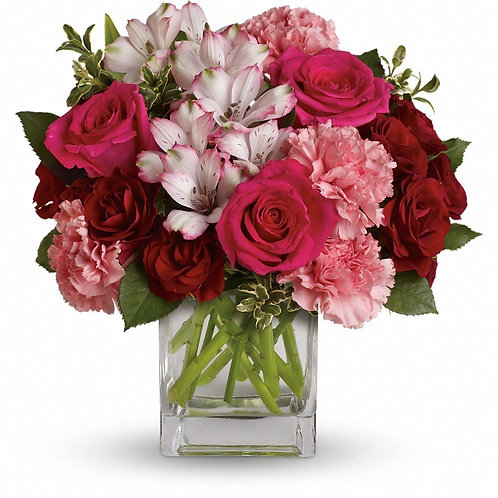 Modern Love Bouquet