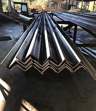 Custom built metal trusses for pole barn kits in florida. Engineered for 140 mph windzone
