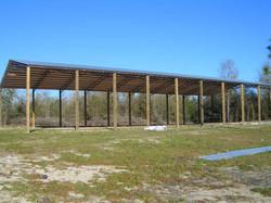 Backwoods Buildings & Truss LLC