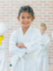 kids karate monroe