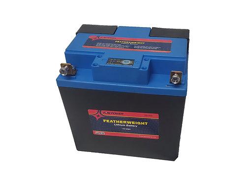 Western Powersports Battery