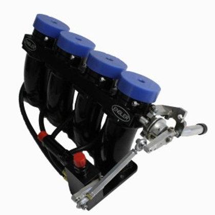 Engler Mechanical Complete Kit