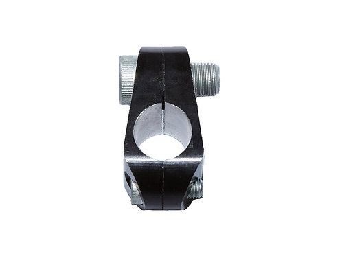 Seat Belt Ratcheting Belt Clamp