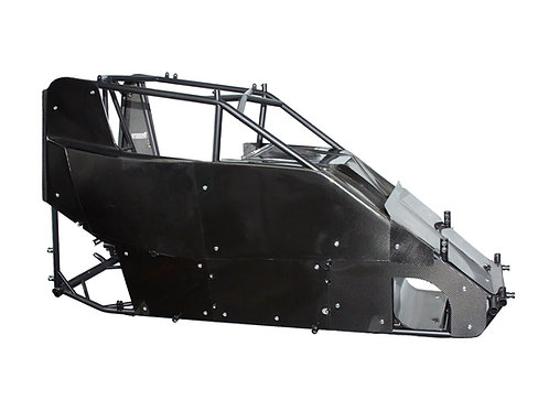 2021 Chassis Conversion Kit