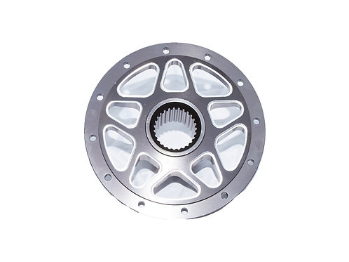 1.75 Splined Rear Wheel Hub