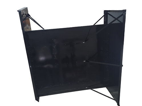 14 Square Foot Internal Micro Top Wing By Outlaw