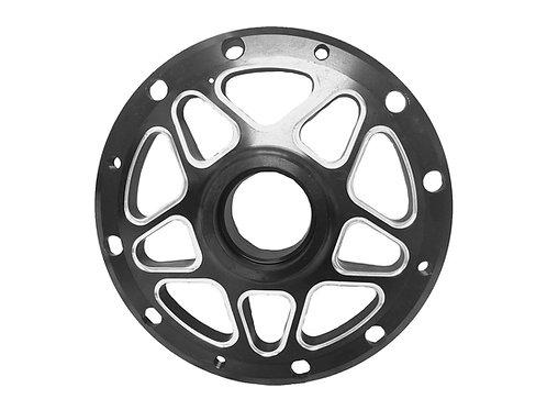 Micro Sprint Front Wheel Center