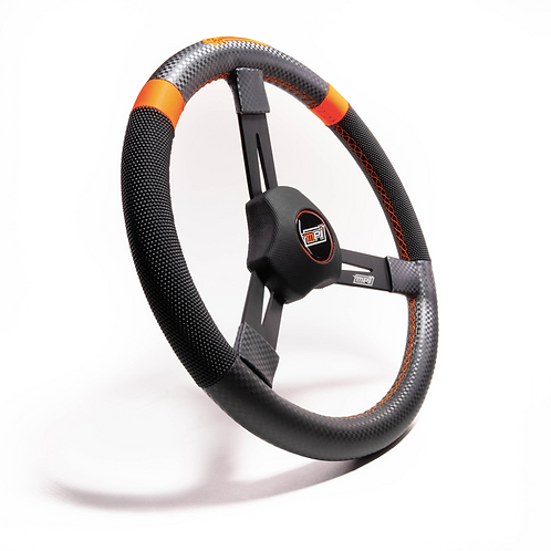 MPI Micro Sprint Steering Wheel