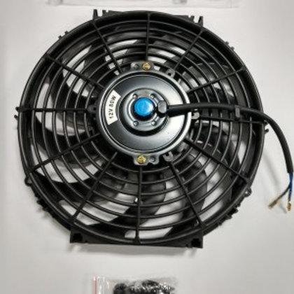 """11"""" Low Profile Cooling Fan"""