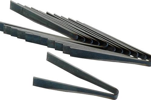 #3 Round Blades 3/32 in 12 Pack