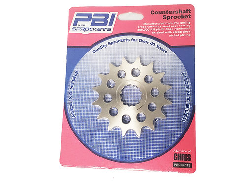 PBI Front Counter Sprockets