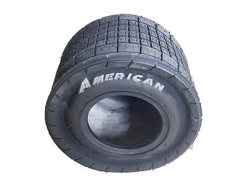American Racer Tires
