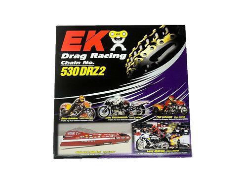 EK 530 DR2 Racing Chain