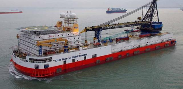 Solstad Offshore awarded contract for installation of the