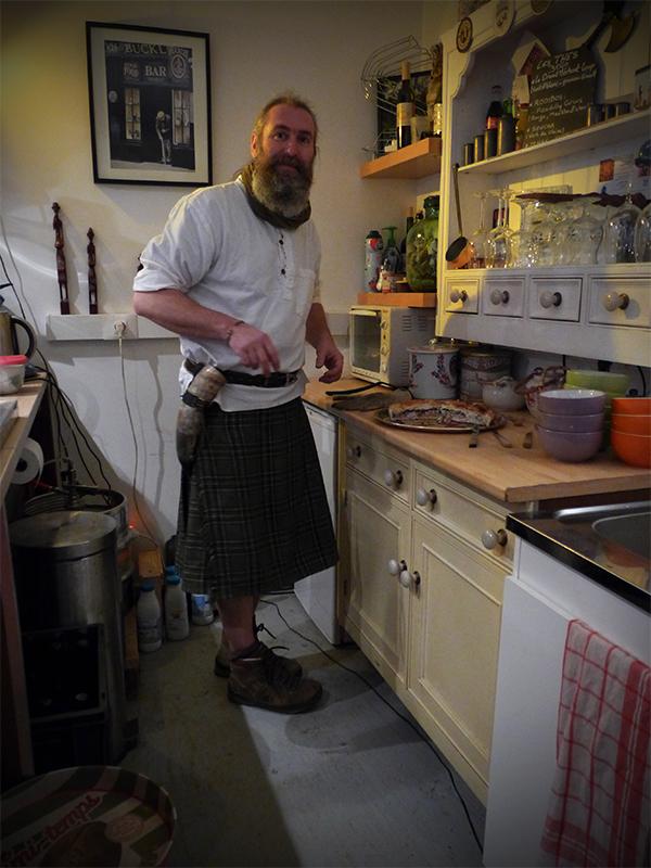 Poivre & Celtes