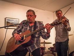 Moonlight Blues Band