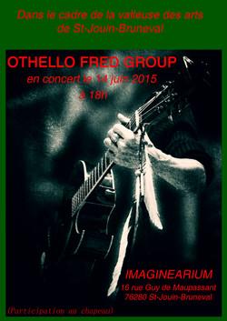 concert d'Othello