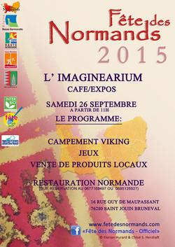 Fête des Normands