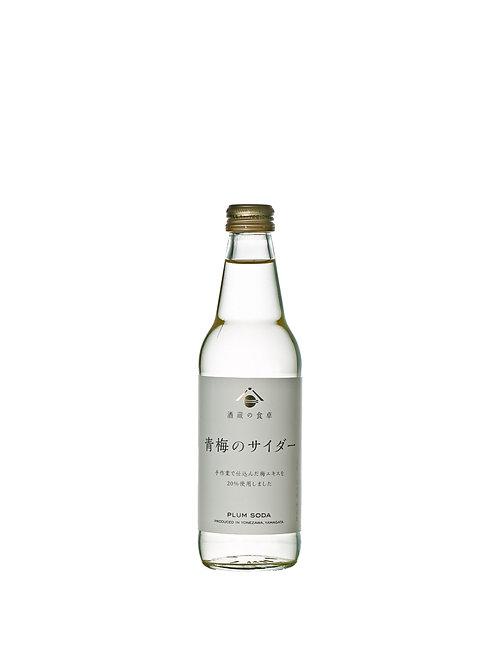 Toko Ume Cider 34 cl